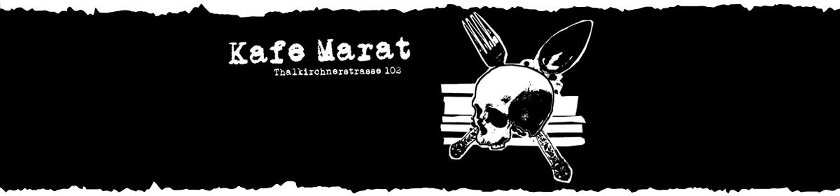 Kafe Marat